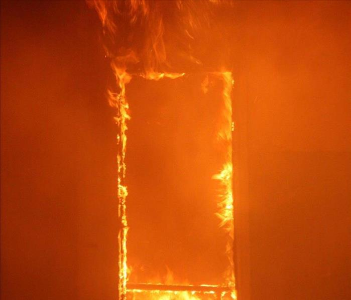 Fire Damage Selecting a Fire Restoration Company